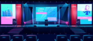 best platform for virtual corporate events
