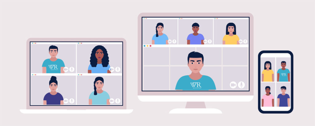 Virtual Conference Best Practices