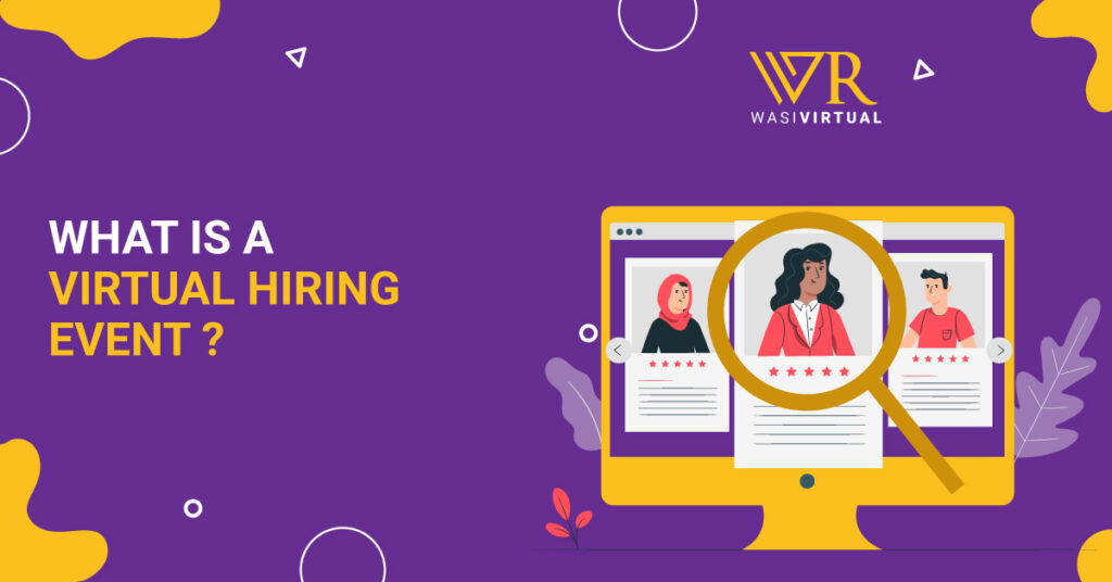 What-is-a-virtual-hiring-event